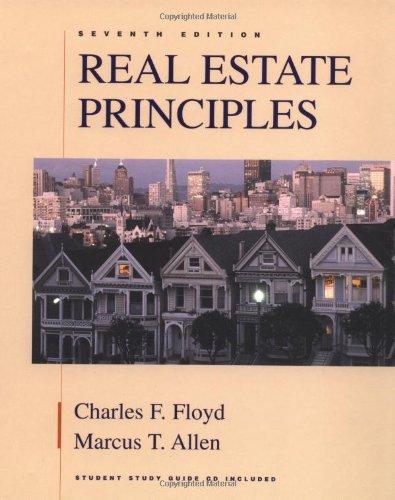 9780793141838: Real Estate Principles