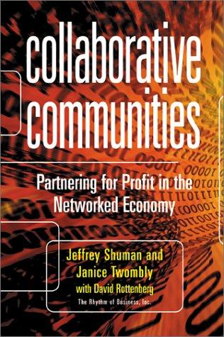 9780793144358: Collaborative Communities