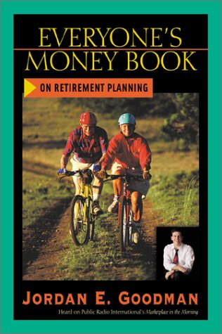 9780793153787: Everyone's Money Book on Retirement Planning