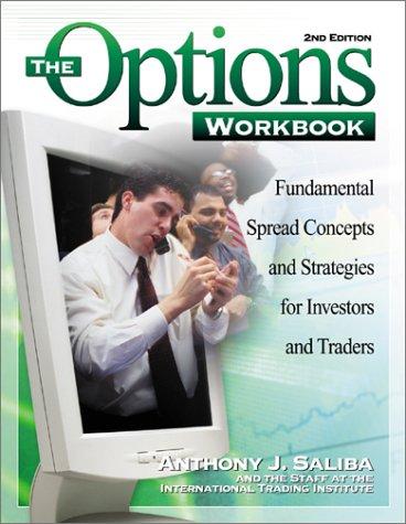 9780793153886: Options Workbook
