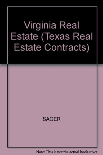 9780793155620: Texas Real Estate Contracts