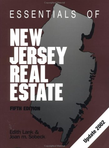9780793157761: Essentials of New Jersey Real Estate