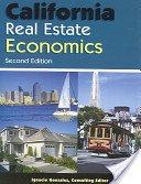 California Real Estate Economics: Gonzalez, Ignacio