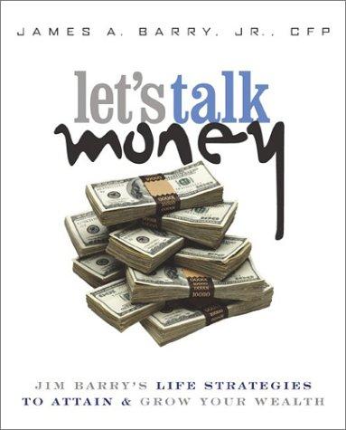 9780793165049: Let's Talk Money