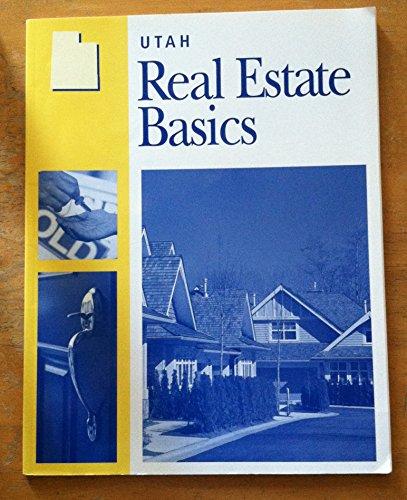 9780793168279: Utah Real Estate Basics