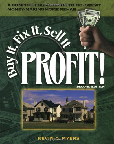 9780793169382: Buy It, Fix It, Sell It...PROFIT
