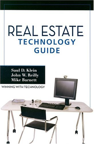 Real Estate Technology Guide: Klein, Saul D.;