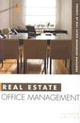 9780793178704: Real Estate Office Management