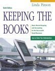 9780793179299: Keeping the Books: Basic Record Keeping and Accounting for the Successful Small Business