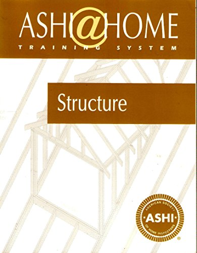 9780793179435: ASHI @ Home Training System - Structure