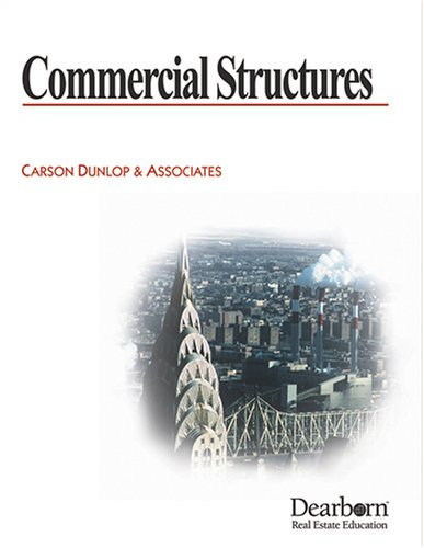 9780793180929: Commercial Structures