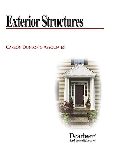 9780793180981: Exterior Structures