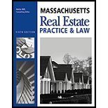 9780793184378: Massachusetts Real Estate: Practice and Law (Massachusetts Real Estate: Practice & Law)