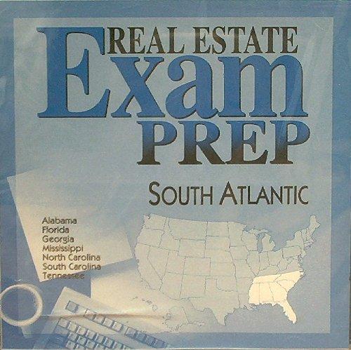 9780793186938: South Atlantic Exam Prep