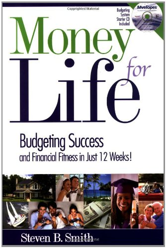 9780793187935: Money for Life: Budgeting Success and Financial Fitness in Just 12 Weeks