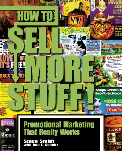 9780793193318: How to Sell More Stuff!: Promotional Marketing That Really Works