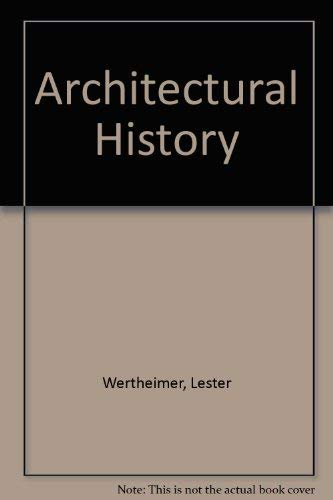9780793193806: Architectural History