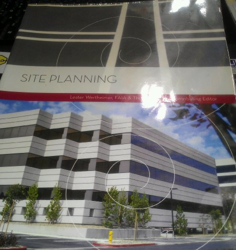 Site Planning: Kaplan AEC Education