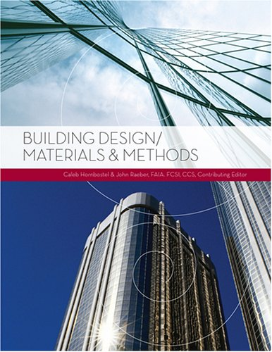 Building Design/Materials & Methods: Kaplan AEC Education