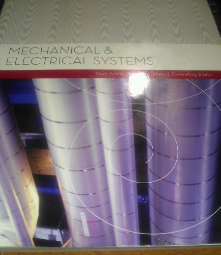 Mechanical and Electrical Systems: Kaplan AEC Education