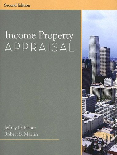 9780793195268: Income Property Appraisal
