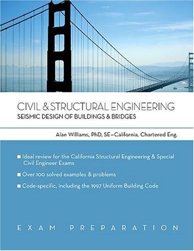 9780793195664: Civil & Structural Engineering: Seismic Design of Buildings & Bridges