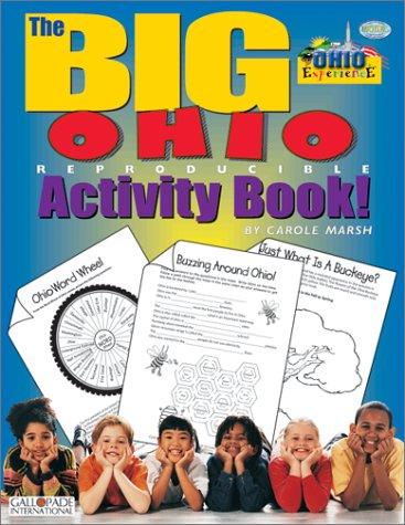 9780793394647: The Big Ohio Activity Book!: Reproducible (The Ohio Experience)