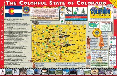 9780793396085: Colorado