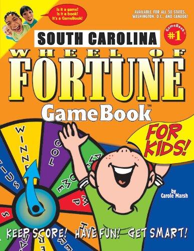 South Carolina Wheel of Fortune! (1) (South Carolina Experience): Carole Marsh