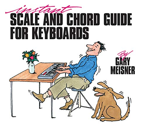 9780793500086: Instant Scale and Chord Guide for Keyboards (Instant) (Instant)