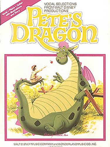 Pete's Dragon (Vocal Selections)