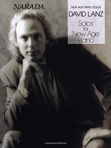 9780793500574: David Lanz - Solos for New Age Piano