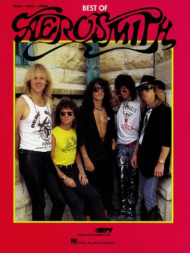 Best Of Aerosmith: Lee, Jenny