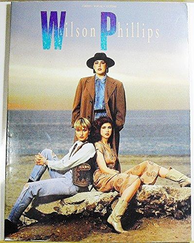9780793501014: Wilson Phillips