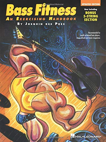 9780793502486: Bass Fitness - An Exercising Handbook: Updated Edition!: Now Including Bonus 5-String Section! (Guitar School)