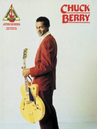 9780793502639: Chuck Berry (Guitar Recorded Versions)