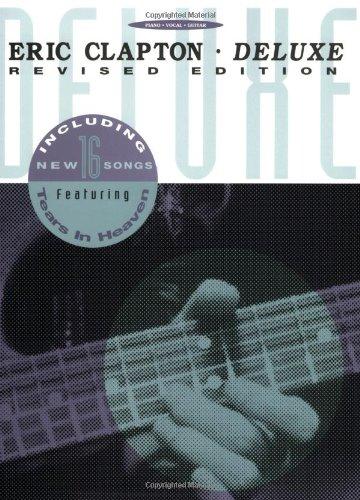 9780793502714: Eric Clapton - Deluxe