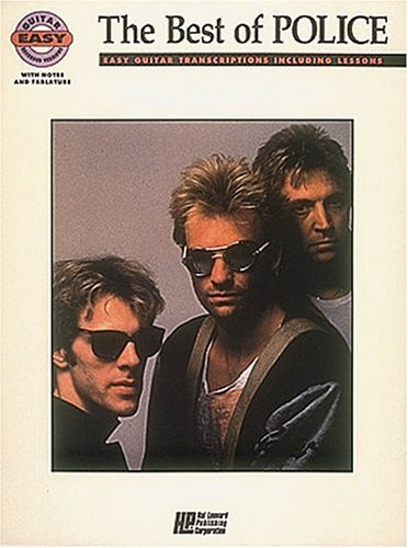 9780793502851: The Best of The Police*