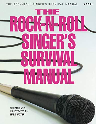 9780793502868: The Rock-N-Roll Singer's Survival Manual