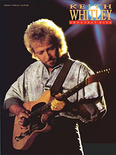 9780793502929: Keith Whitley - Greatest Hits