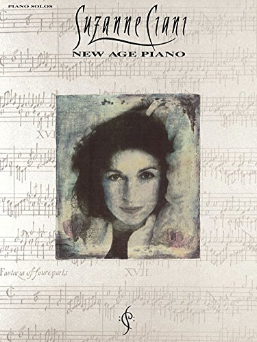 9780793502936: Suzanne Ciani - New Age Piano