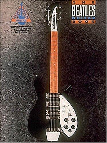 9780793502998: The Beatles Guitar Book