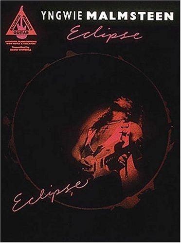 9780793503131: Yngwie Malmsteen : Eclipse
