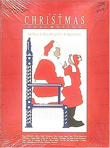 Christmas Collection (Easy ABC Music for All Keyboards/No 10260)