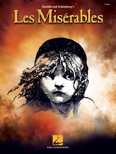 9780793503360: Les Miserables
