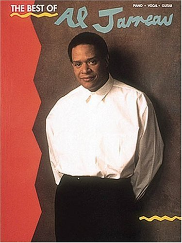 The Best Of Al Jarreau: Jarreau, Al