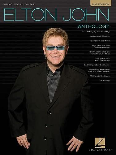 9780793503698: Elton John Anthology