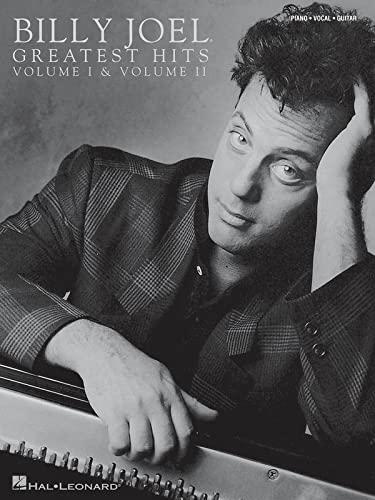9780793503704: Billy Joel Greatest Hits: 1-2