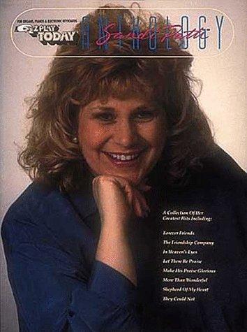 Sandi Patti Anthology: E-Z Play Today #51 (0793505356) by Patti, Sandi