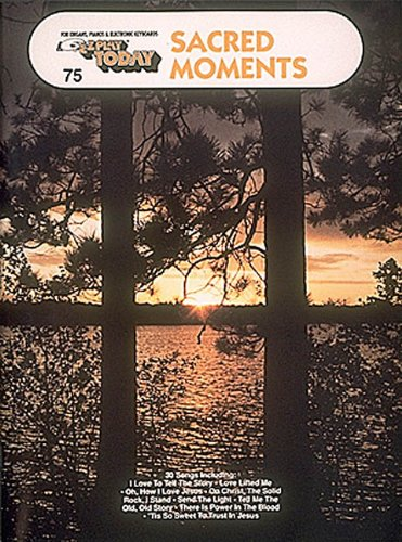 9780793505418: Sacred moments piano ou clavier